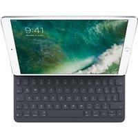 Apple MPTL2N-A Smart Connector Nederlands Zwart toetsenbord voor mobiel apparaat