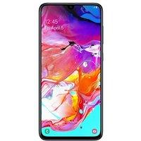 Samsung Galaxy A70 128 GB Dual SIM Zwart
