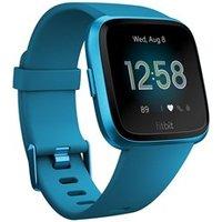 Fitbit Versa Lite - Blauw