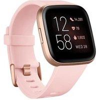 Fitbit Versa 2 - Roze