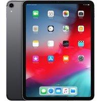 iPad Pro 11-inch WiFi 256GB Spacegrijs