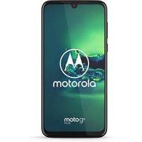 MOTOROLA Moto G8 Plus 64 GB Dual-sim Roze