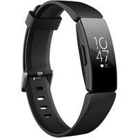 Fitbit Inspire HR - Zwart