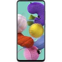 SAMSUNG Galaxy A51 128 GB Zwart