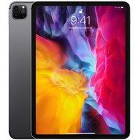 Apple iPad Pro 11 inch (2020) 256 GB Wi Fi Cellular Grijs