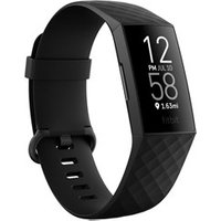 Fitbit Charge 4 - Zwart