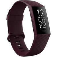Fitbit Charge 4 - Paars