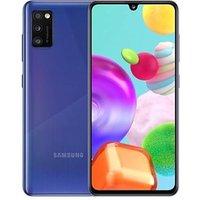Samsung Galaxy A41 SM-A415F 15,5 cm (6.1 ) 4 GB 64 GB 4G USB Type-C Blauw 3500 mAh