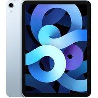 Apple iPad Air (2020) 256 GB Wi Fi Blauw