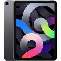 Apple iPad Air (2020) 256 GB Wi-Fi Grijs