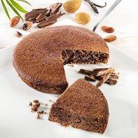 Biscuiterie de Provence Mandelkuchen mit Schokolade Bio