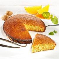 Biscuiterie de Provence Mandelkuchen mit Orange Bio