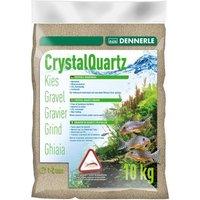 DENNERLE Kristall-Quarzkies 10kg