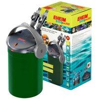 EHEIM 2034 ecco pro 200 Außenfilter mit Filtermasse