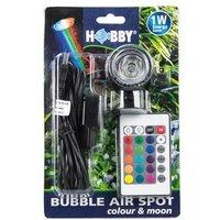 HOBBY Bubble Air Spot colour & moon
