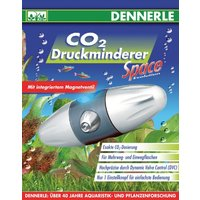 DENNERLE Evolution SPACE CO2 Druckminderer