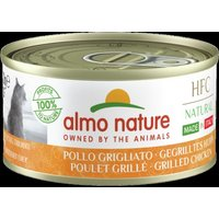 Almo Nature HFC Made in Italy 70g Dose Katzennassfutter