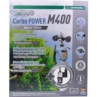 DENNERLE CO2 Pflanzen-Dünge-Set Carbo Power CO2 Anlage