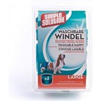 Simple Solution waschbare Windeln