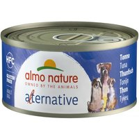 almo nature HFC Alternative 24x70g Dose Hundenassfutter