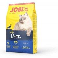 Josera JosiCat Crispy Duck Katzentrockenfutter