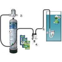 JBL ProFlora u CO2 Anlage