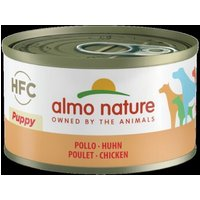 Almo Nature Dog HFC 95g Dose Hundenassfutter