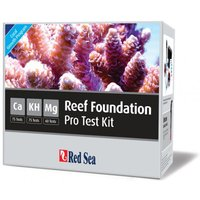 Red Sea Reef Foundation Test-Set
