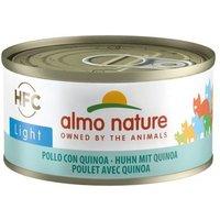 Almo Nature HFC Light 70g Dose Katzennassfutter