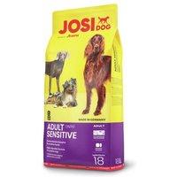 Josera JosiDog Adult Sensitive Hundetrockenfutter