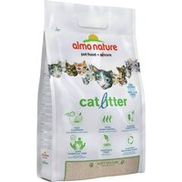 Almo Nature Cat Litter Katzenstreu