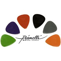 Brain Picks, Plektrum, Plektren, Plectren
