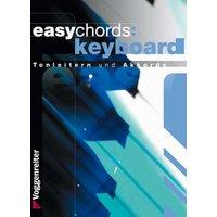 Bessler/Opgenoorth - Easy Chords Keyboard