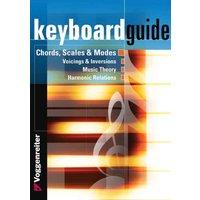 Bessler/Opgenoorth - Keyboard Guide