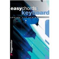 Easy Chords Keyboard