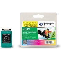 Image of HP342 C9361EE C M Y Remanufactured Ink Cartridge by JetTec H342