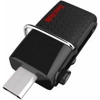 'Sandisk Ultra Dual Usb Drive 3.0 64gb