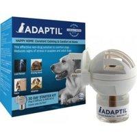 """Adaptil """"Happy Home"""" Diffusore di feromoni per tranquillizzare i cani + ricarica 48ml"""