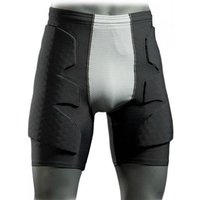 McDavid hDc Hip Protector   Goalkeeper Shorts
