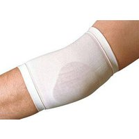 Silipos Elbow  amp  Heel Gel Compression Sleeve