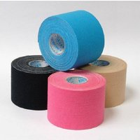 Kinesiology Tape   4 Rolls   1 Roll Free
