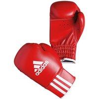 Adidas Rookie Kickboxing Gloves   Red White
