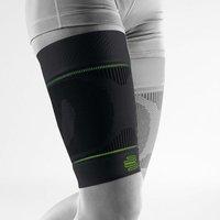 Bauerfeind Sport Compression Upper Leg Hamstring Sleeve  per pair