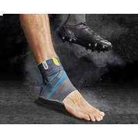 Push Sports Kicx Ankle Support