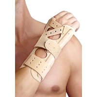 Manutec Wrist Support   Night Splint