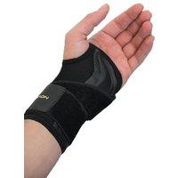 Novamed Lightweight Wrist Support  Available in Black  amp  Skin