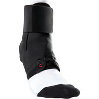 Gladiator Sports Lightweight Ankle Support with Straps
