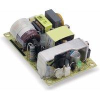 MEANWELL Schaltnetzteil, 48V-/0,53A, Open-Frame