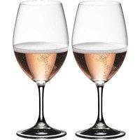 Riedel Glas Drink Specific Glassware - Bar All Purpose Glas Set 2-tlg. h: 187 mm / 350 ml