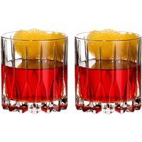 Riedel Glas Drink Specific Glassware - Bar Neat Glas Set 2-tlg. h: 77 mm / 174 ml